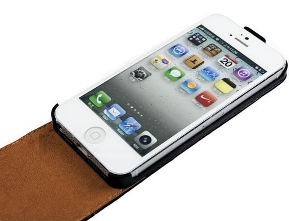 lyxigt-flip-fodral-lader-iphone-5-svart1