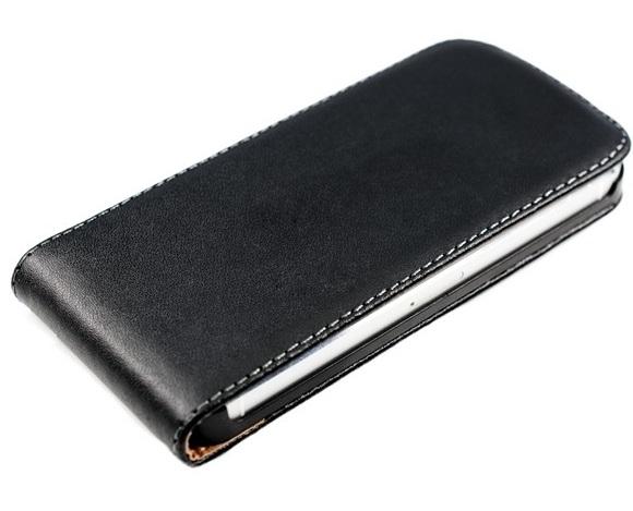 lyxigt-flip-fodral-lader-iphone-5-svart2