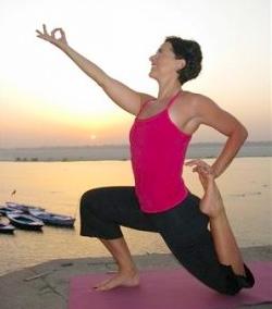 Josephine Selander, Virya Yogans grundare
