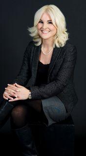 Victoria Gomez, språk- och utbildningskonsult.