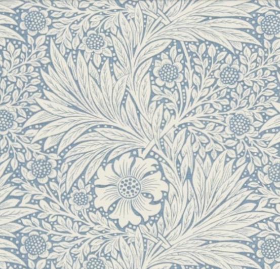 Marigold Ljusblå L