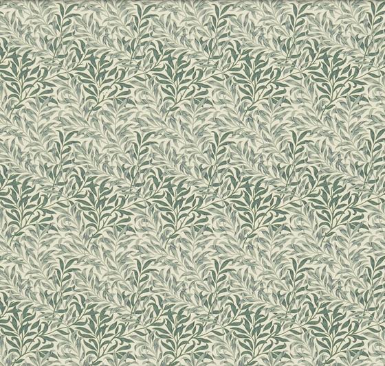Willow Bough minor Bomull Gröngrön S