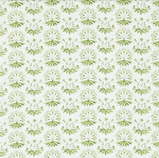 PRIMROSE & COLUMBINE Grön S