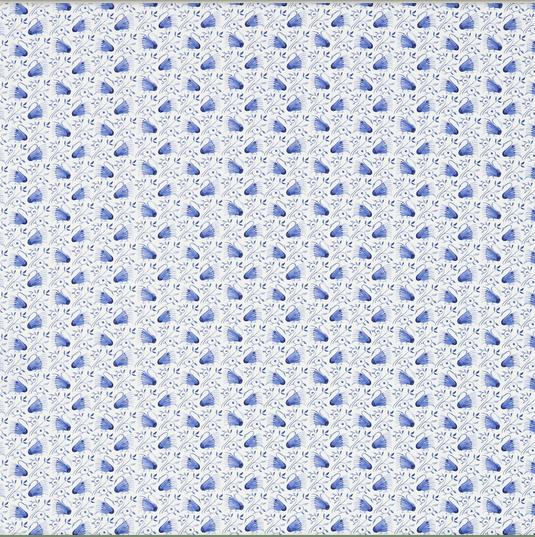 Swans Blå