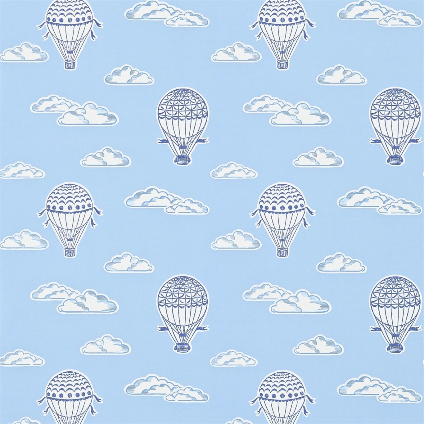 Ballons Blå