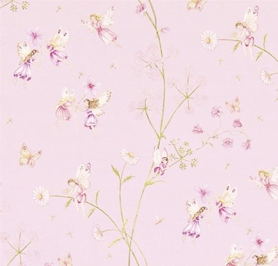 Fairyland Rosa L