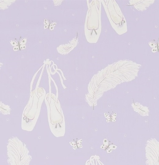 Ballet shoes Lila L