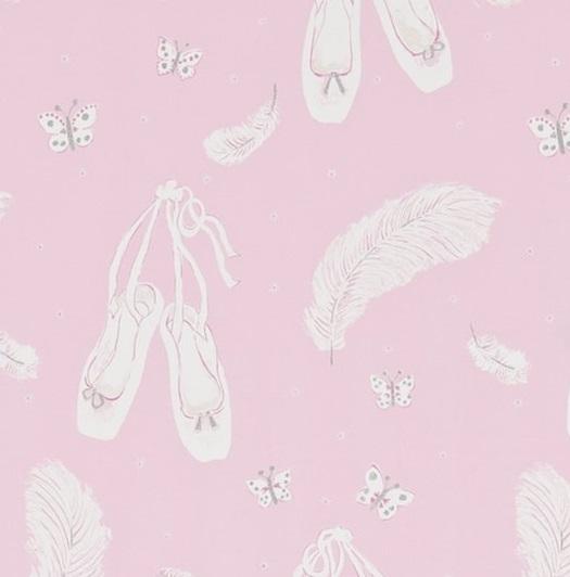 Ballet shoes Rosa L