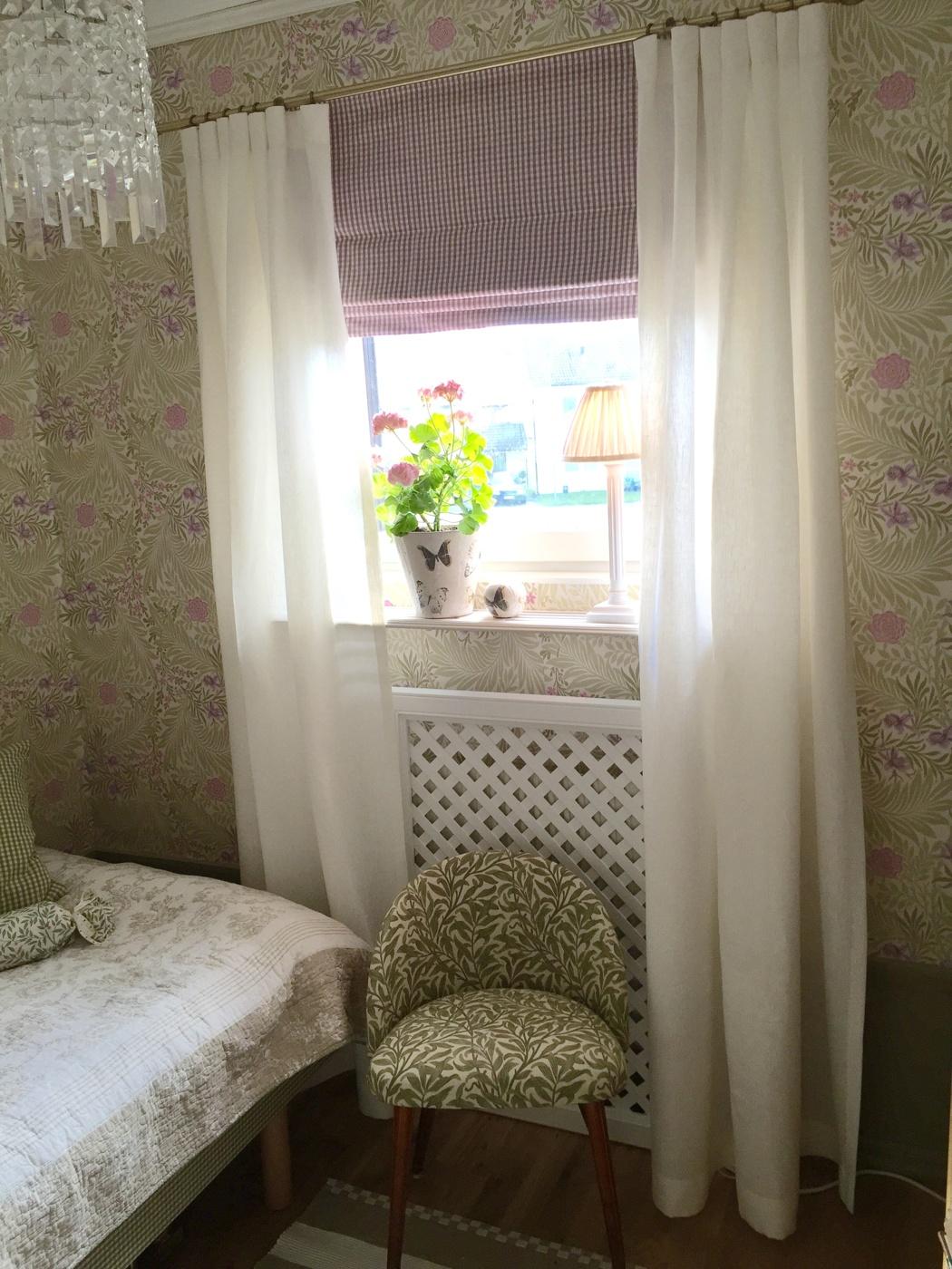 sömmerska gardiner stockholm