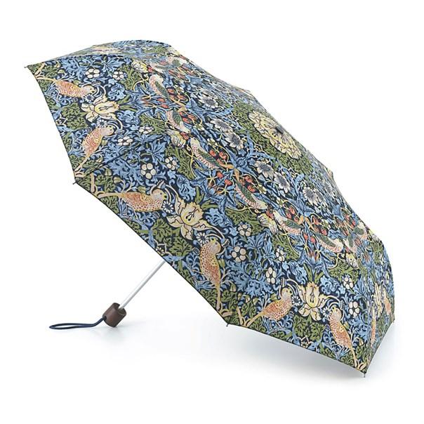 William-Morris-Minilite-Umbrella-Strawberry-Thief
