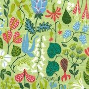 Herbarium Grön