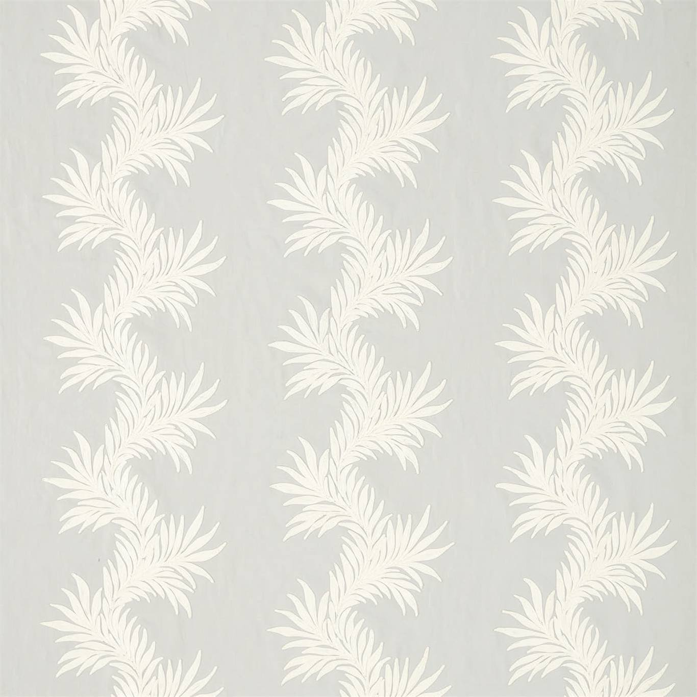 Pure Marigold Trail Embroidery Grey