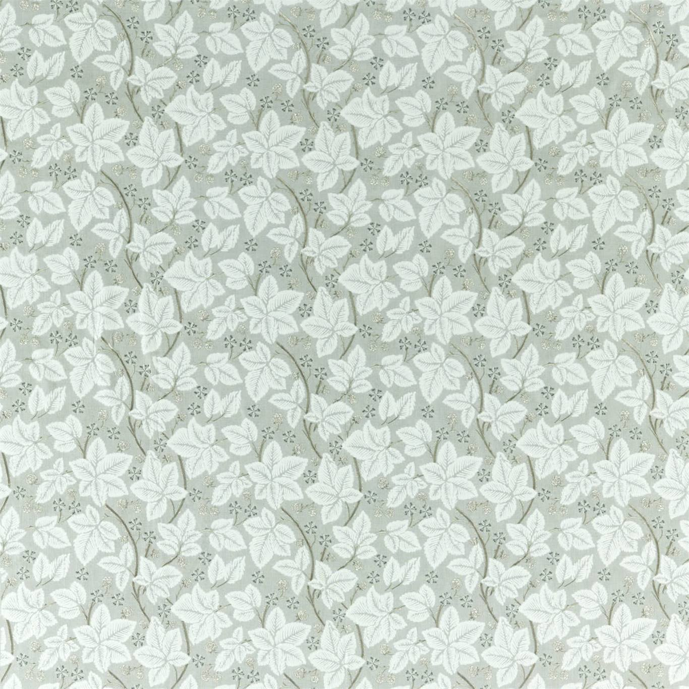Pure Bramble Embroidery Grey