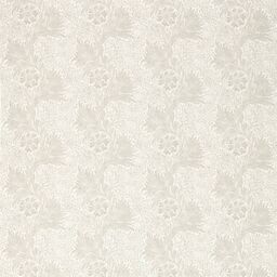 Tyg Pure William Morris - Marigold Print - Tyg Pure William Morris - Marigold Print Grey