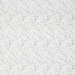 Tyg Pure William Morris - Willow Bough Print - Tyg Pure William Morris - Willow Bough Print Grey