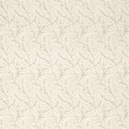 Pure Willow Boughs Print Linen