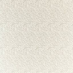 Pure Willow Boughs Print Shiny Grey