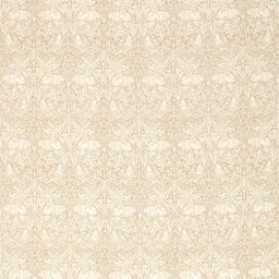Pure Brer Rabbit Print Flax