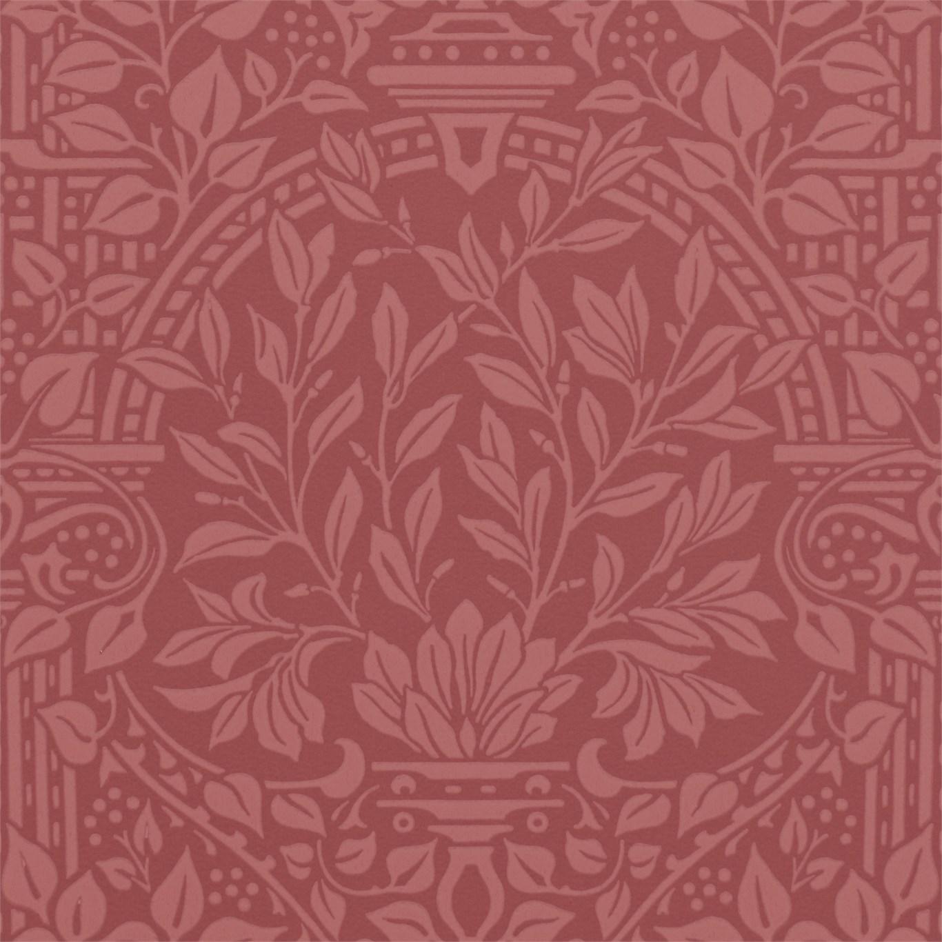 Tapet William Morris Garden Craft 210356