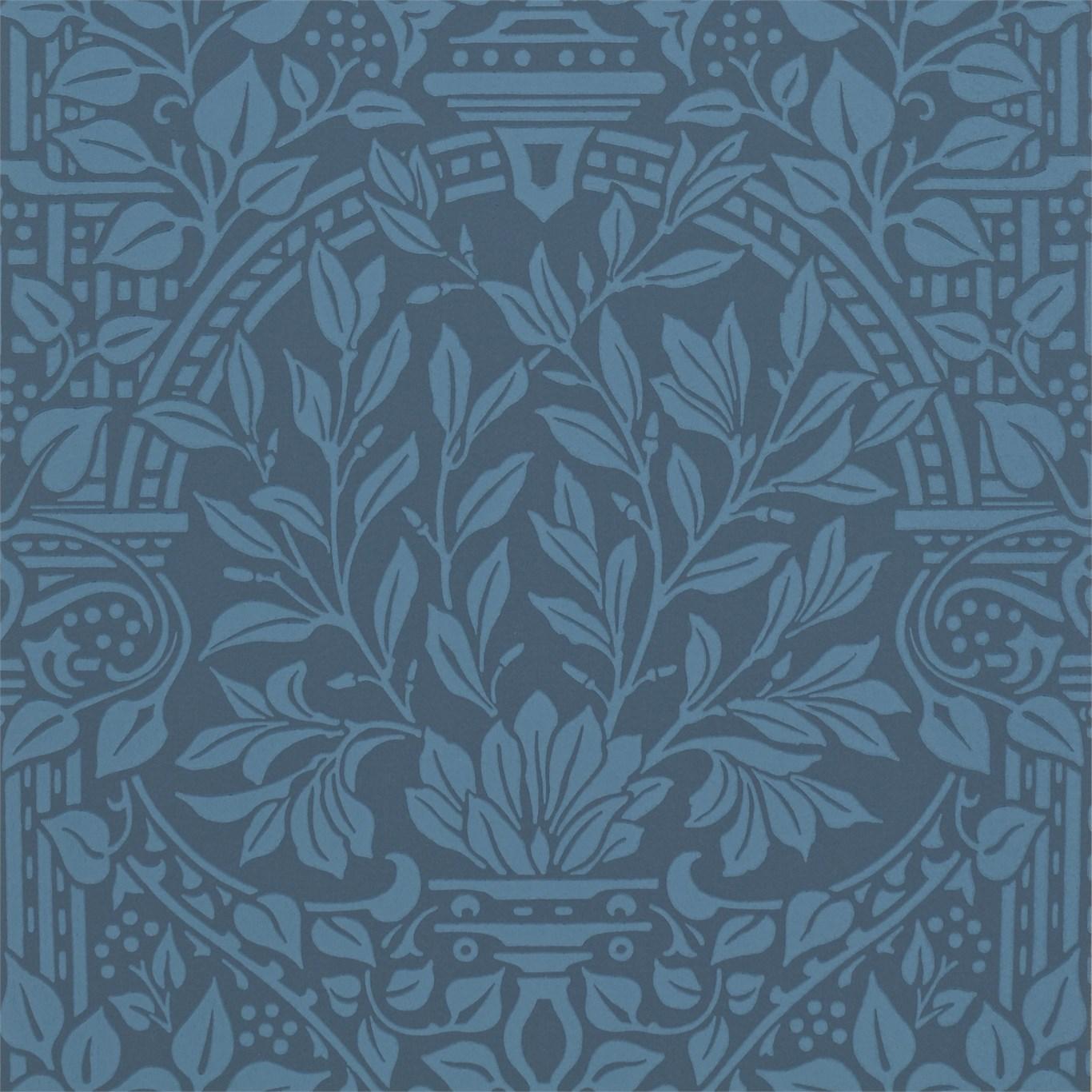 Tapet William Morris Garden Craft 210357
