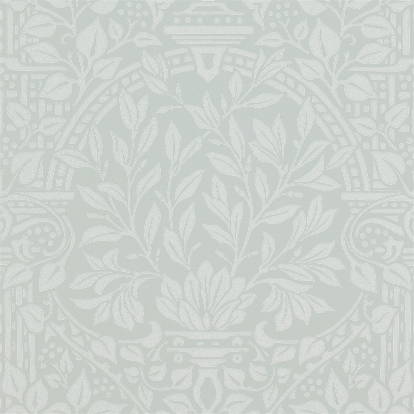 Tapet William Morris Garden Craft 210358