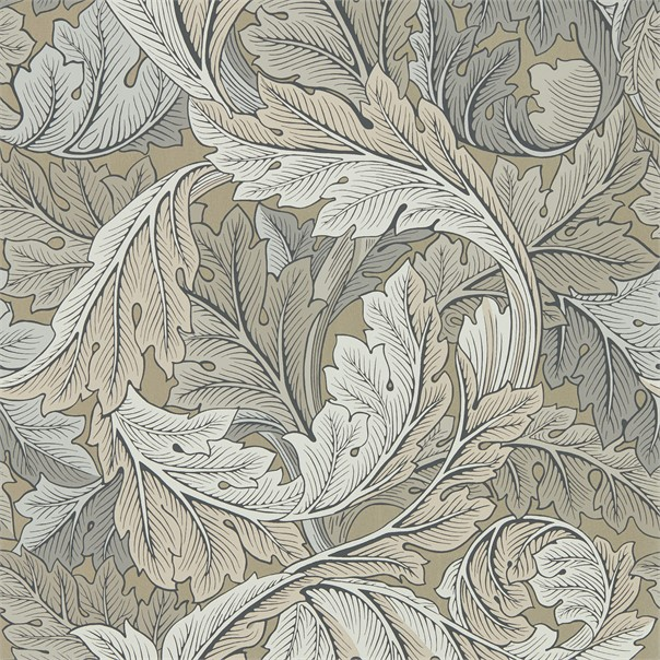 Tapet William Morris Garden Craft 216441