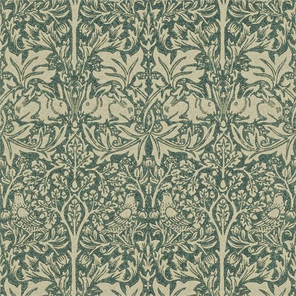 Tapet William Morris Brer Rabbit DMORBR102