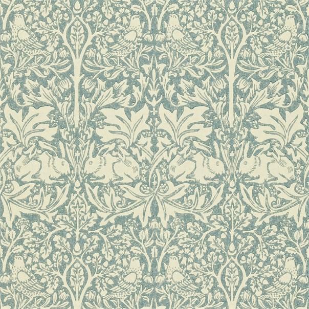 Tapet William Morris Brer Rabbit DMORBR103