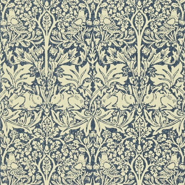 Tapet William Morris Brer Rabbit DMORBR105