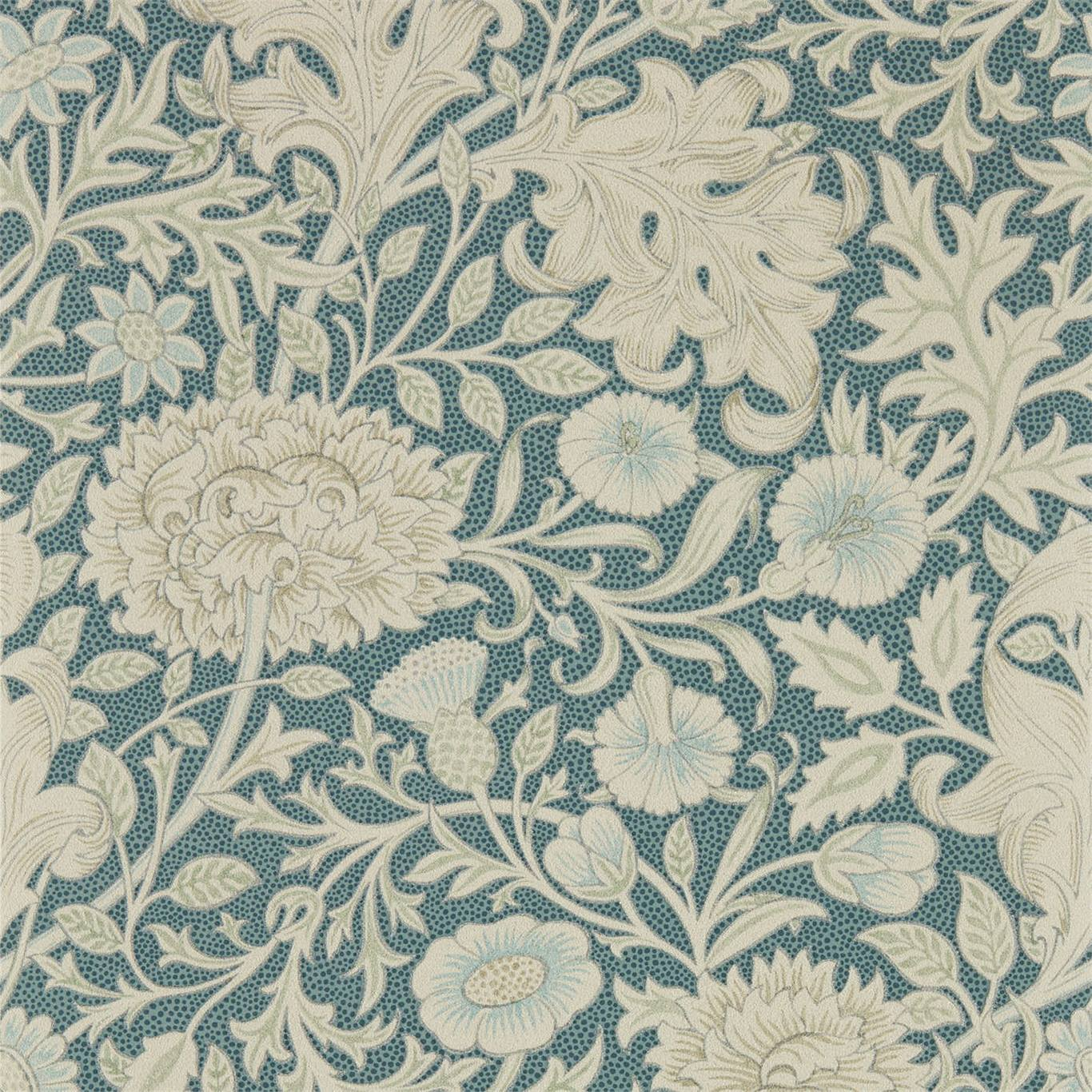 Tapet William Morris Double Bough 216682
