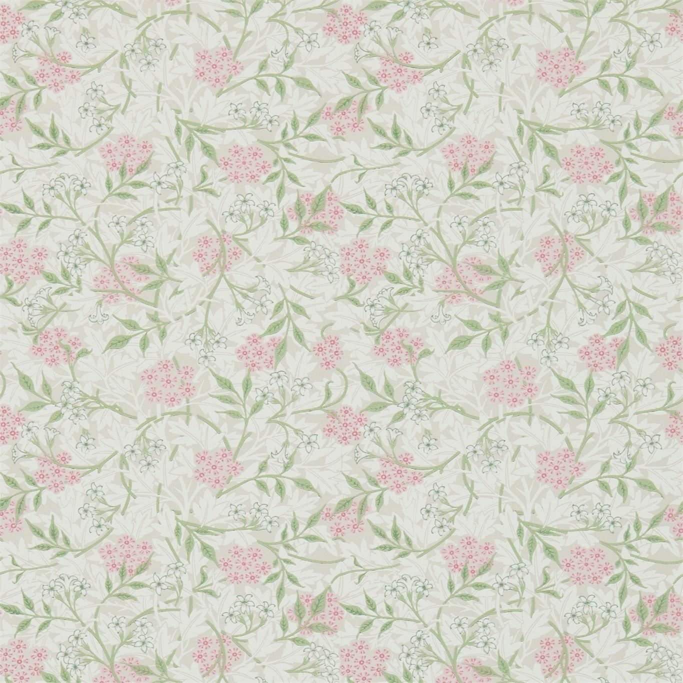 Tapet William Morris Jasmine 214725