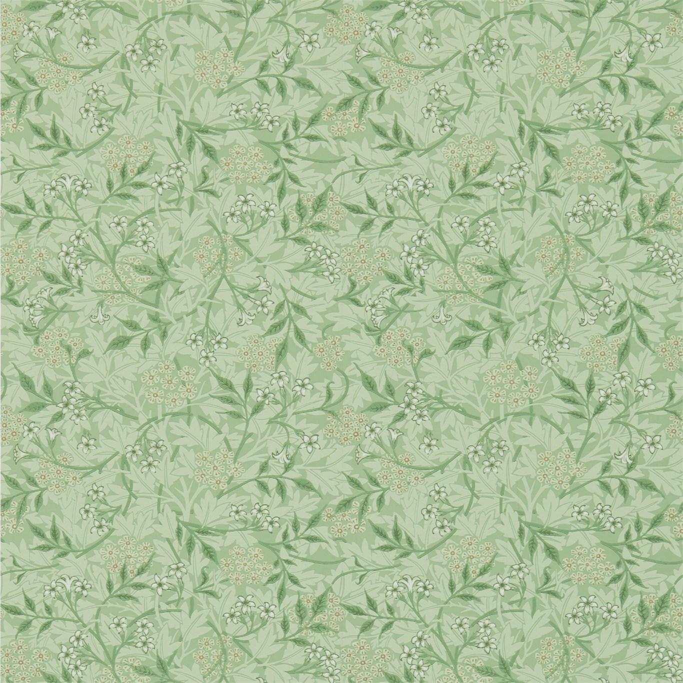 Tapet William Morris Jasmine 214722