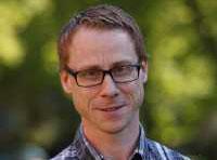 Vårtalare 2015 - Christofer Bergenblock (C) Ordförande i Kultur- och Fritidsnämnden i Varbergs Kommun