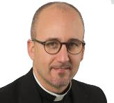 Värtalare 2016 - Rasmus Lidén, kyrkoherde i Värö-Stråvalla församling.