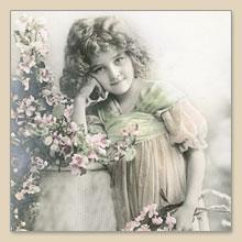 2088 Flower Girl