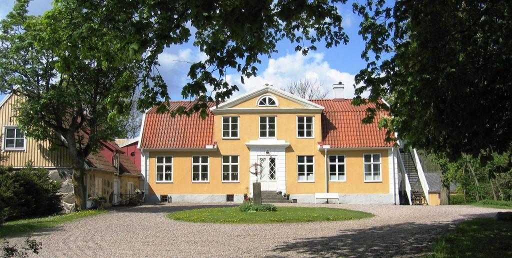 Munkebergs Gård