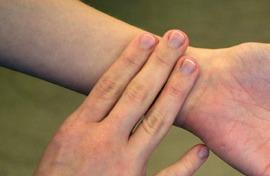 akupunktur mot illamående
