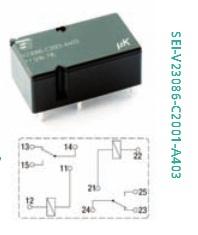 SEI-V23086-C2001-A403 - SEI-V23086-C2001-A403