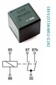 SEI-V23134-M52-G242 - SEI-V23134-M52-G242