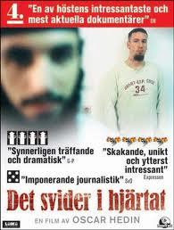 I samband med filmen Det svider i hjärtat anordnade Re:Orient seminarier och debatter i Stockholm, Västerås, Göteborg, Malmö och Umeå