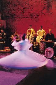 Sabri Moudalal och Al-Kindi Ensemble (Syr)