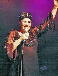 Najat Aatabou (Mar)