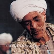 Sheikh Ahmad Al-Tûni