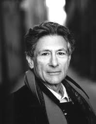 Samtal och filmvisning kring Edward Said