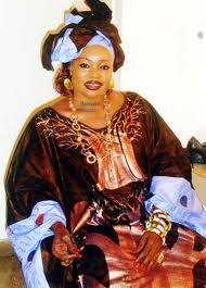 Oumou Sangare (Mali)