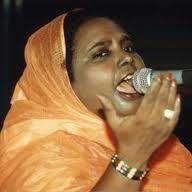 Dimi Mint Abba (Mauritanien)