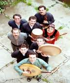 Kamkar Ensemble (Iran)