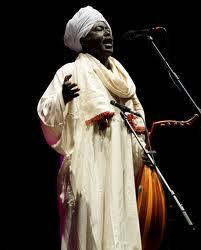 Abdel Gadir Salim & Electric Orchestra (Sudan)