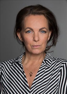 Katarina Wesstam