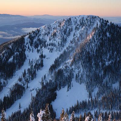 Mt Roberts